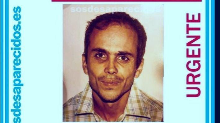 Piden colaboración ciudadana para encontrar a un hombre desaparecido en Palma
