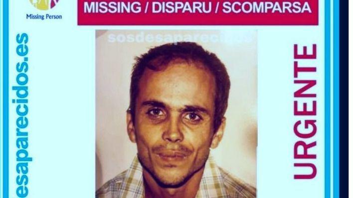 Aparece en buen estado el hombre desaparecido en Palma