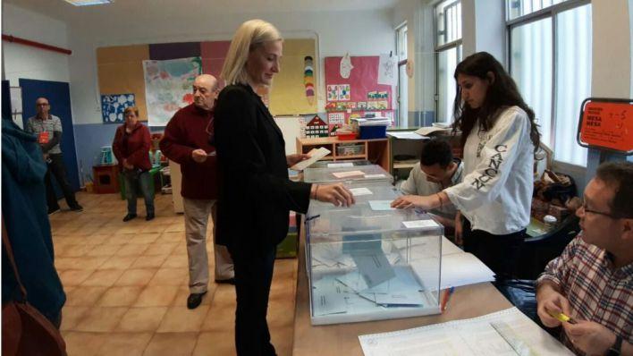 Pomar cree que la ciudadanía 'tiene interés por un cambio'