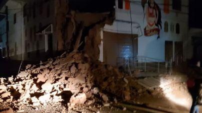 Un fuerte terremoto sacude el noroeste de Sudamérica