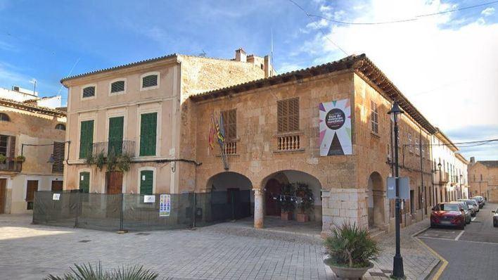 Santa María del Camí repite resultados de 2015 y Més logra 6 regidores