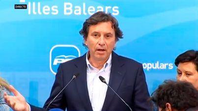 Mateo Isern: 'Ha sido un mal resultado, no puedo negar la evidencia'