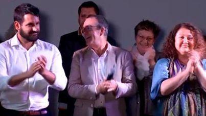 Yllanes dice que sin ellos 'no hay gobierno de izquierdas que valga'