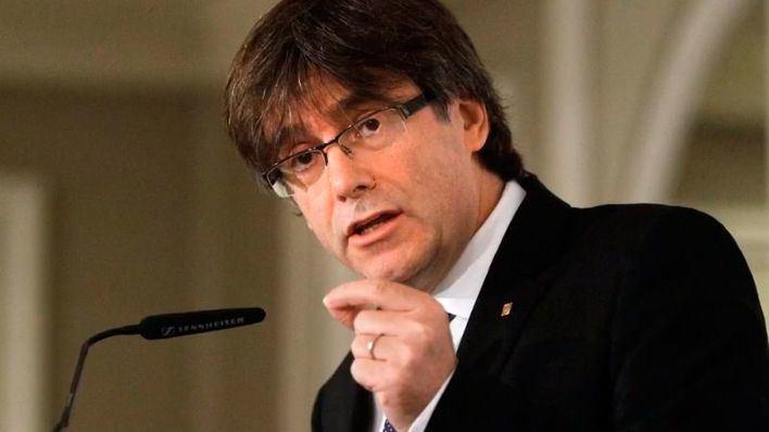 Puigdemont gana las europeas en Cataluña con casi un millón de votos