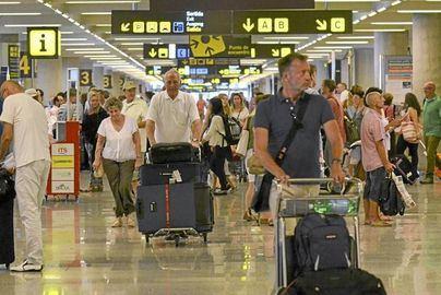 Los pasajeros aéreos pierden 71 millones por no reclamar ningún tipo de indemnización