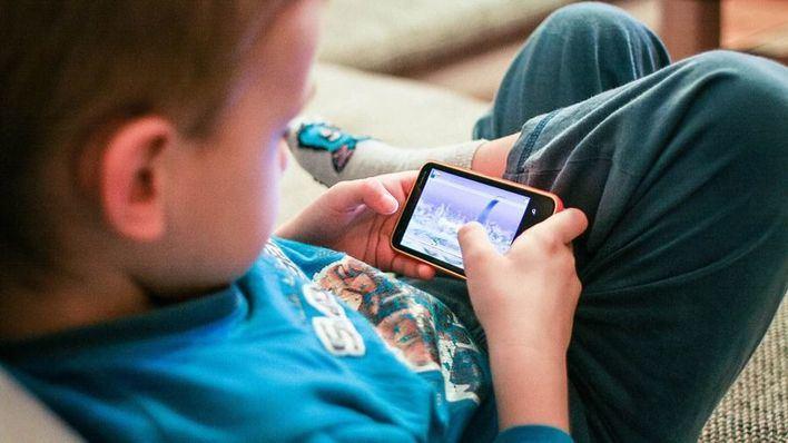 Niños y jóvenes son cada vez más miopes y a una edad más temprana