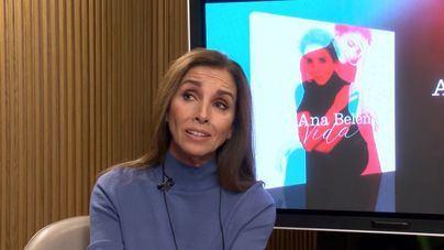 Ana Belén cumple 68 años disfrutando de su gira 'Vida'