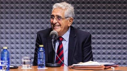 Muere el traumatólogo y expresidente del Colegio de Médicos Félix Pons