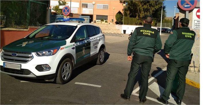 Nueva jornada de búsqueda de los tres jóvenes violentos que se escaparon de Es Pinaret