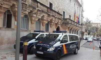 Un acusado de maltratos en Palma niega los hechos y afirma que su exmujer