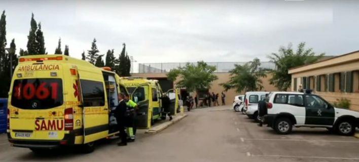 El exjefe de mantenimiento de Es Pinaret, condenado por la muerte del joven que quemó el colchón