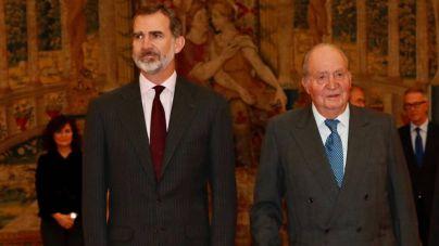 Don Juan Carlos se retira de la vida pública