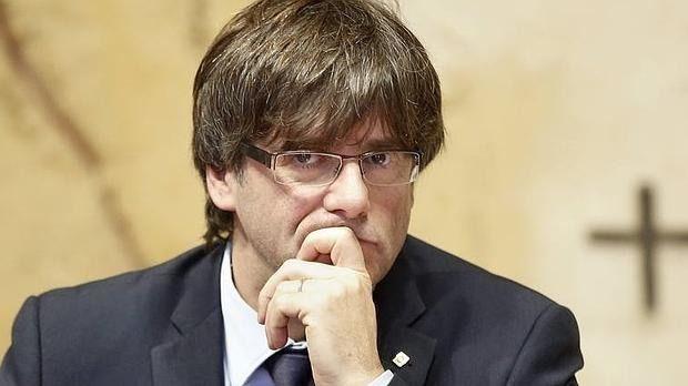 Portazo del Tribunal Europeo de Derechos Humanos a Carles Puigdemont