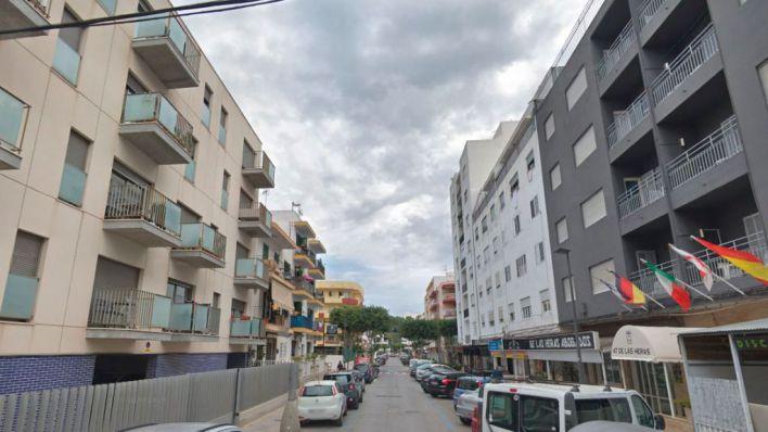 Detenida una mujer en Ibiza tras apuñalar a su madre por no dejarle ver a sus hijos