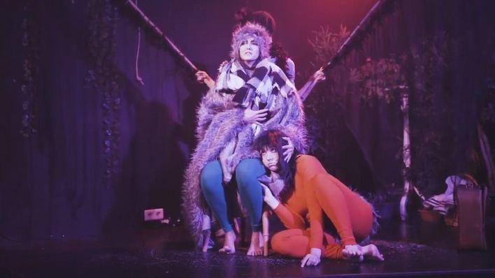 'El libro de la Selva' llega al Auditorium en formato musical