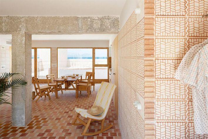Un estudio de arquitectura mallorquín gana los Ecola 2019 por un trabajo en Can Picafort