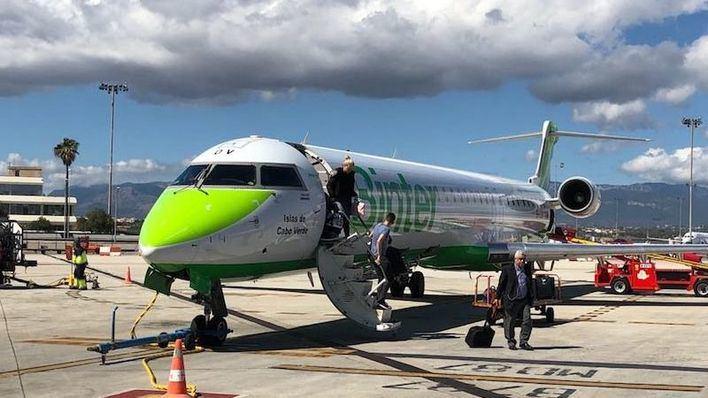 Binter refuerza las conexiones entre Canarias y Mallorca con un vuelo adicional