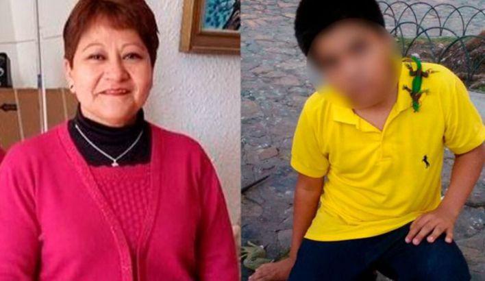El hijo de la mujer muerta en s'Arenal 'no muestra arrepentimiento'