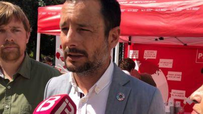 Un segundo recuento da la alcaldía de Ibiza al PSOE
