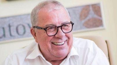 Francisco Vidal, creador del Grupo Autovidal, recibirá el premio Empresario del Año 2019