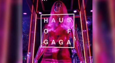 Lady Gaga abre su tienda en Las Vegas