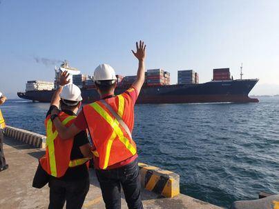 Filipinas devuelve a Canadá 2.400 toneladas de basura bloqueada durante cinco años