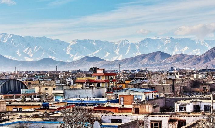 Un coche bomba mata a cuatro personas en Kabul