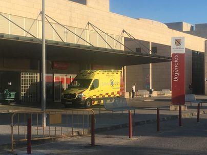 En estado crítico un sueco de 18 años tras caer desde cinco metros en Magaluf