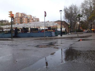 Baleares registra superávit por acumulación de lluvias desde el mes de octubre