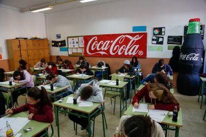 485 jóvenes de Baleares han participado en el certamen de relato corto de Coca-Cola
