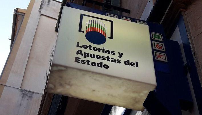La Lotería Nacional toca en Palma