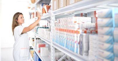 El Ibuprofeno de 600 mg y Paracetamol de 1 gr solo podrán venderse con receta