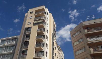 El precio de la vivienda usada en Baleares sube un 1,1 por ciento