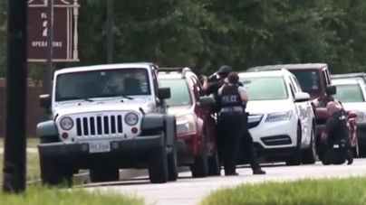 Al menos 13 muertos en un tiroteo en un edifico público en Virginia
