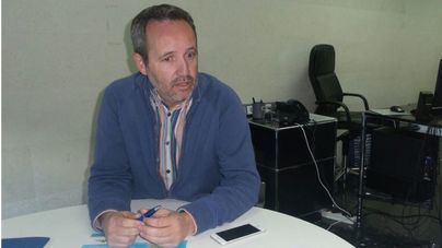 Pere Muñoz diagnostica los problemas de Més