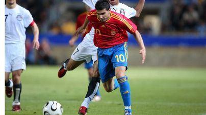 Aplazado el partido Mallorca-Granada por la muerte del futbolista José Antonio Reyes