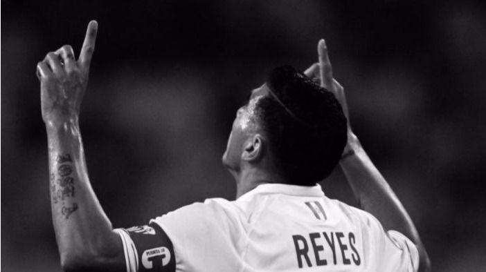 Consternación por la muerte de José Antonio Reyes