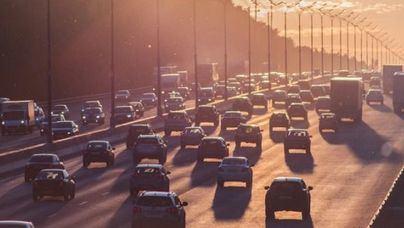 La salida 10 de la autopista de Llevant cerrará por las noches hasta el martes