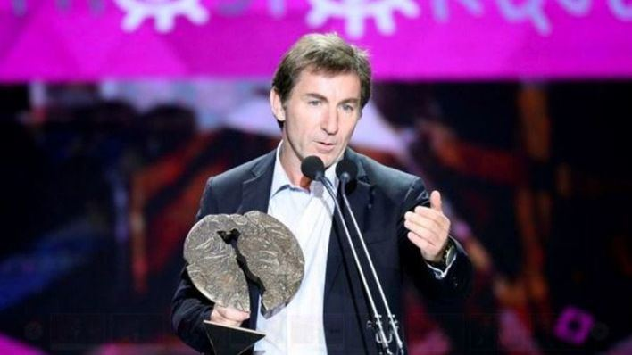 Antonio de la Torre inaugra en La Misericordia un Ciclo de Cine Viajero