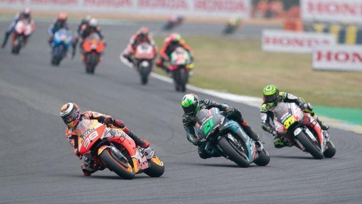 Jorge Lorenzo parte hacia Japón para estudiar mejoras en la moto