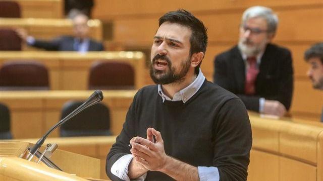 Espinar carga contra Iglesias y pide la refundación de Podemos