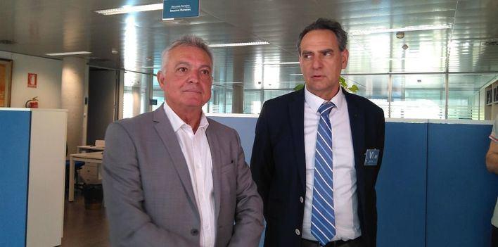 Baleares pedirá una política conjunta de transporte marítimo en las regiones insulares