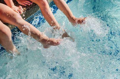 Marratxí abre el lunes 10 las piscinas municipales