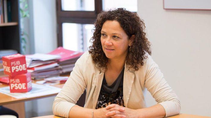 Cladera: 'La urnas eligieron Pacte, con el PSOE al frente de las instituciones'