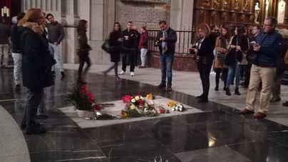 El Supremo decide este martes si paraliza la exhumación de Franco de forma cautelar