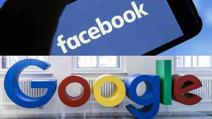 Facebook, Google, Amazon y Apple, ante el Congreso de EE.UU. por presunto monopolio