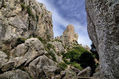 Una guía identifica los puntos de difícil acceso de la Serra