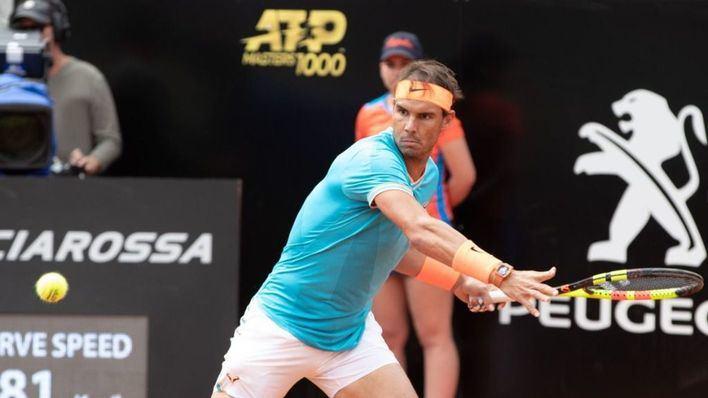 Rafa Nadal y Roger Federer disputarán una final anticipada en Roland Garros