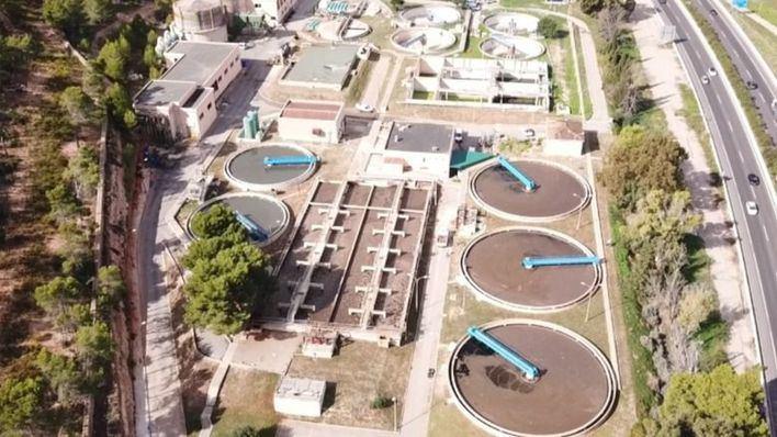 España invierte un 45 por ciento menos que Europa en infraestructuras medioambientales