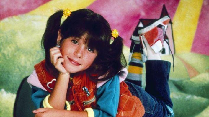 La serie 'Punky Brewster' prepara su regreso 30 años después